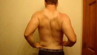 65lb weight loss transformation video