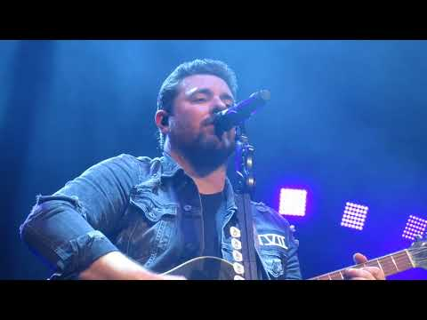 Chris Young - The Man I Want To Be - Foxwoods CT