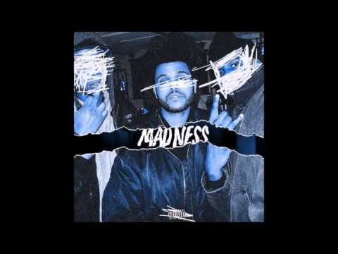 The Weeknd ft. Labrynth - Losers (MADNESS REMIX)