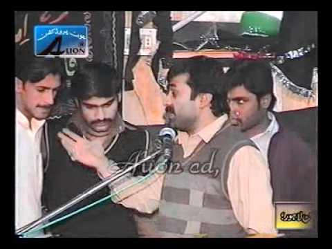 Qazi Wasim Abbas O WADDA LAJPAAL AY ALI(a.s) Part-1.mp4