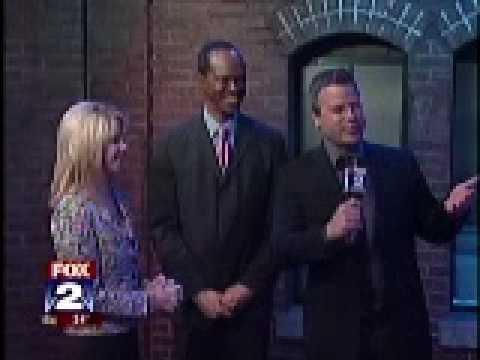 The Marvelous Wonderettes on Fox 2 Detroit