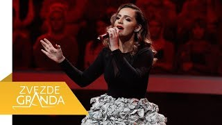Nejra Prosic - Hiljadu nula, Nismo smeli (live) - ZG - 18/19 - 02.02.19. EM 20