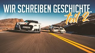 JP Performance - WIR SCHREIBEN GESCHICHTE. | Teil 2