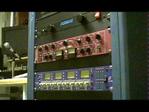 Music Lab footage 2- Oregon State University