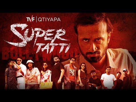 Super Tatti (Theatrical Trollers) | TVF Qtiyapa thumbnail