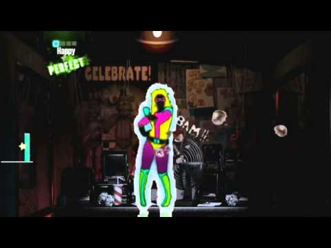 Just Dance 2015Five Nights At Freddy's Song Fanmade Halloween Special Mashup