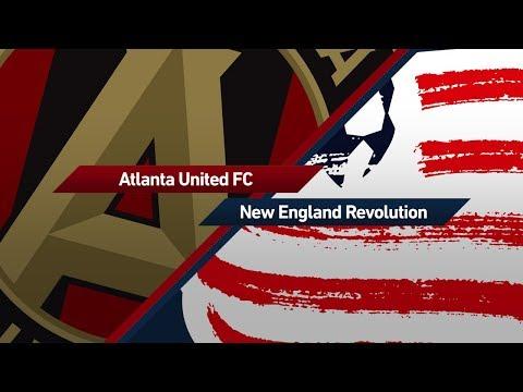 Highlights: Atlanta United vs. New England Revolution | September 13, 2017