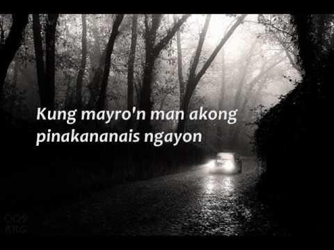 Magpapaalam Na (Original Song)