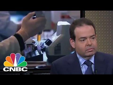 Thermo Fisher Scientific CEO Marc Casper | Mad Money | CNBC