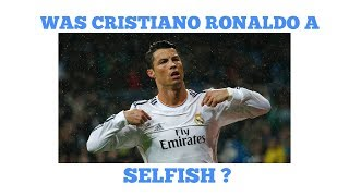 UNKNOWN HERO BEHIND CR7'S SUCCESS!|CR7|CRISTIANO RONALDO|JAVEED|JAV'S INBOX|