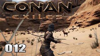CONAN EXILES [012] [Jäger und Sammler] [Multiplayer] [Deutsch German] thumbnail