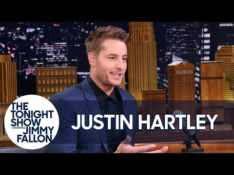 Download Youtube: Justin Hartley Got Busted for Pretending to Be Ryan Reynolds for a Fan