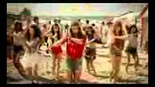 Özcan Deniz & Sıla Coca Cola Reklam Filmi Farklı Versiyon