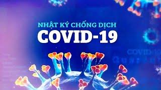 Tin dịch bệnh do virus Corona (Covid-19) chiều 5/4 | VTC1