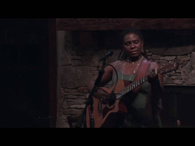 Ruthie Foster | Concerts from Blue Rock LIVE