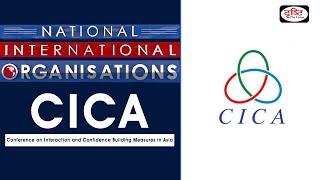 CICA - National/International Organisations