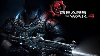 Gears of War 4 : A Primeira Hora