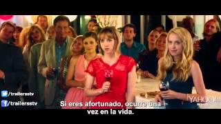 """Tráiler subtitulado de """"What If"""" lo nuevo de Daniel Radcliffe"""