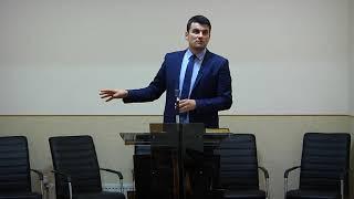 Cine a schimbat legea lui Dumnezeu - Andrei Orășanu
