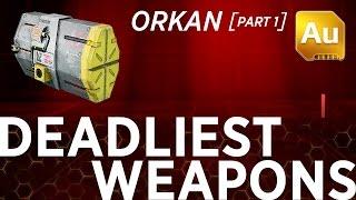 Orkan - Deadliest Weapon - War Robots - Part 1