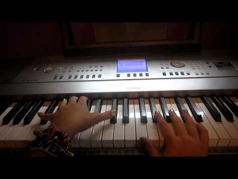 Piano Tutorial: Waiting Outside The Lines By Greyson Chance