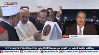 قادة عرب ومسلمون يدعون إلى حوار بين الأديان ونبذ العنف