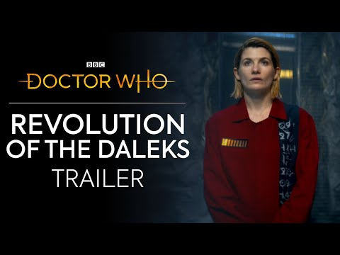 Повернення капітана Джека Гаркнесса в трейлері «Революції далеків»