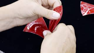 Giuseppe Zanotti Chili Pepper  Sandal Craftsmanship