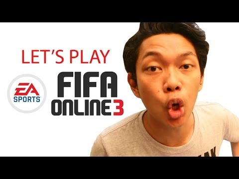 MAIN FIFA Online 3