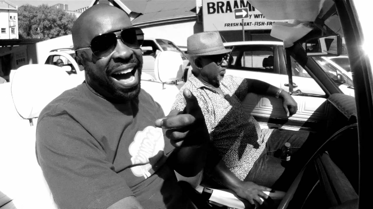 Download DJ Sbu feat. Zahara - Lengoma (HD)