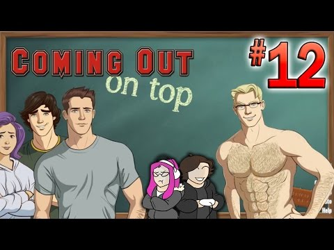 Coming Out On Top - Alex Route 4/4 - Part 12