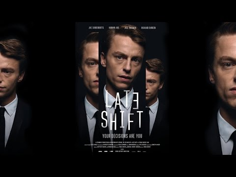 LATE SHIFT - Full Motion Movie (Theatrical Edition)