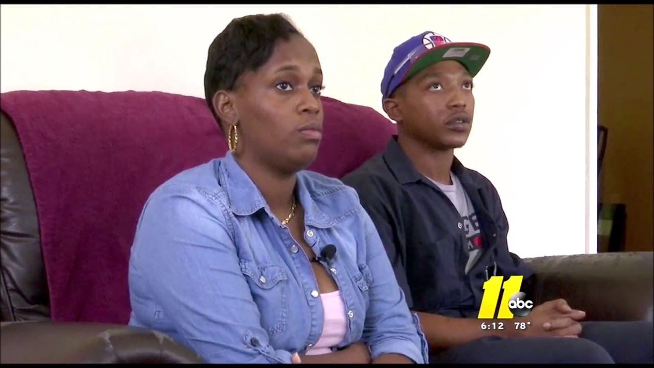 Parents Outraged After Their Son Is Punished For Referring To His Teacher As 'Ma'am'