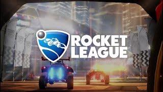 *Rocket League* What A Save(S)