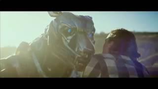 Фильм собака робот Аксель. Обзор на фильм про робота собаку.