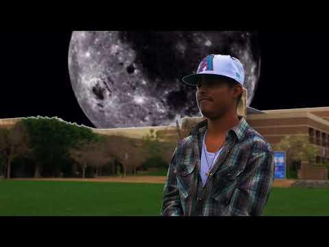 Jody Jo - Young & Broke (Official Video) (ASU Rapper)