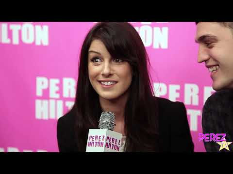 Shenae Grimes Beech & Hubby Josh Beech Gush About Their Love, Degrassi, Miley Cyrus, & More!