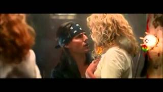I Want To Know What Love is - Malin Akerman & Tom Cruise - Rock Of Ages