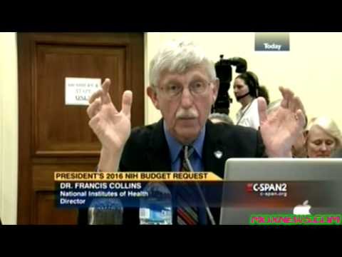 National Institutes Of Health Budget Hearing Becomes Anti Marijuana Legalization Dog & Pony Show