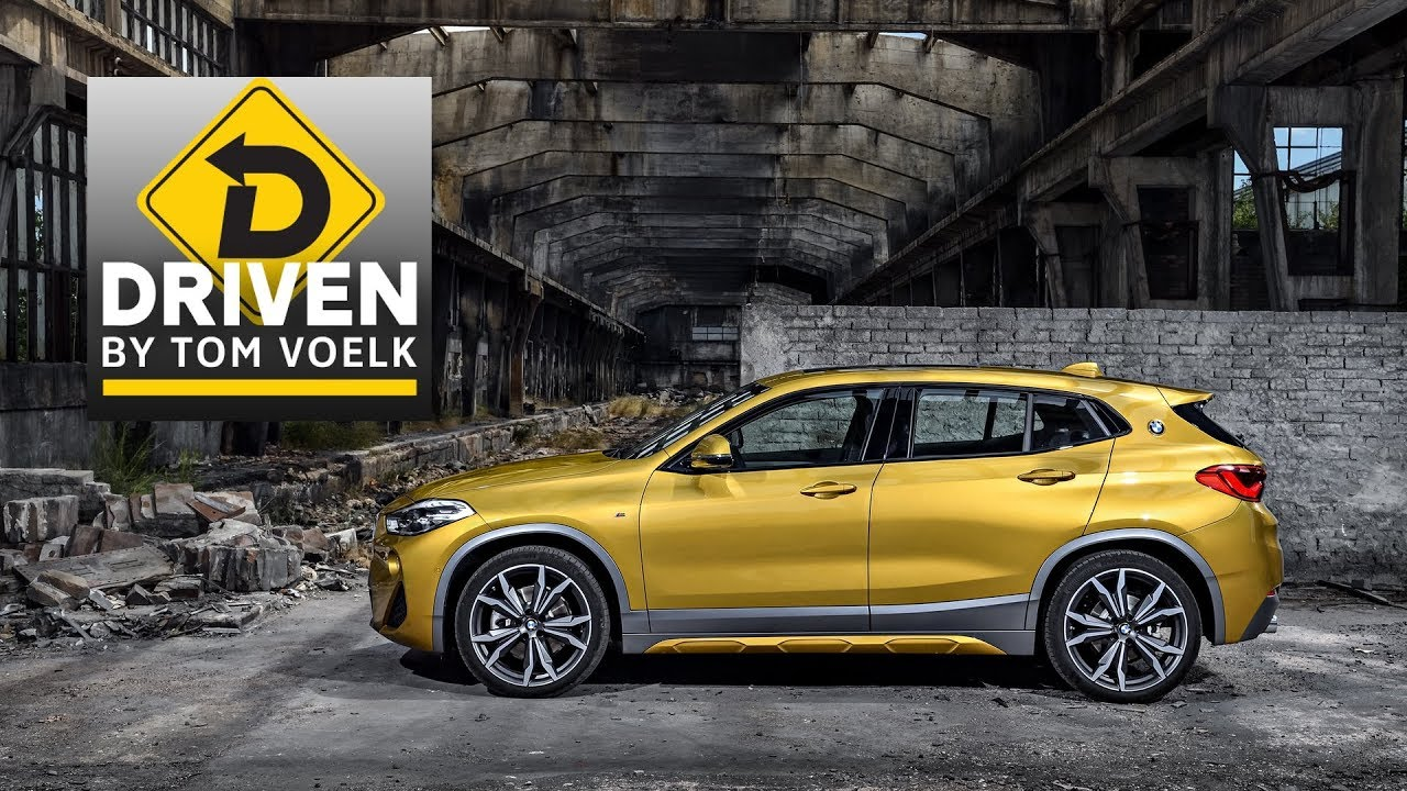 2018 bmw x2 xdrive28i review youtube. Black Bedroom Furniture Sets. Home Design Ideas