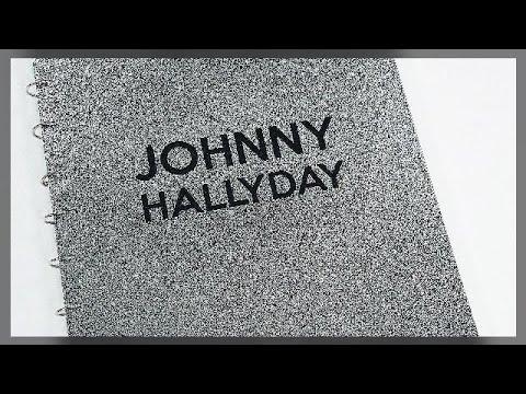 Martigne Sur Mayenne Un Livre Xxl En Hommage A Johnny