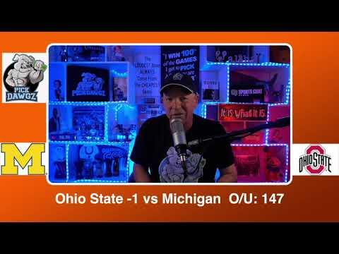 Ohio State vs Michigan 2/21/21 Free College Basketball Pick and Prediction CBB Betting Tips