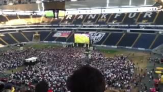 Deutschland vs Griechenland EM 2012