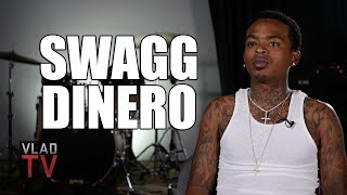 Swagg Dinero Clears Up Snitching on Chief Keef Behind Lil JoJo's Death (Part 3)