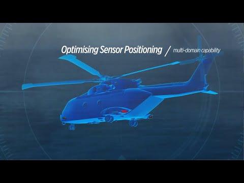 Osprey AESA Surveillance Radar