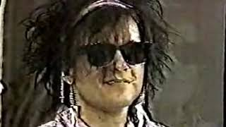 Al Jourgensen of Ministry on the Phil Donahue Show Thumbnail