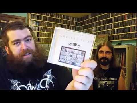 Exploring Industrial Black Metal w/ a Special Guest