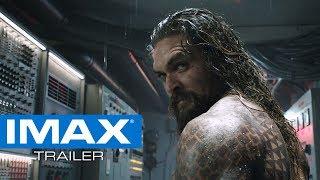 Aquaman IMAX® Trailer