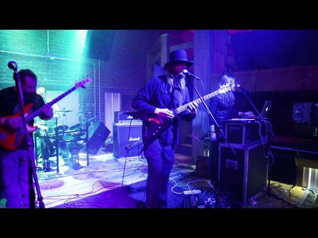 Peter KennA D - OYHBHTMYSI Live @ The Factory Underground