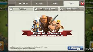 Ghost player in coc